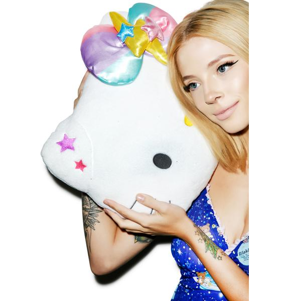 Sanrio Pastel Pop Hello Kitty Cushion