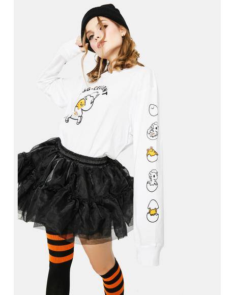 Eggcellent Gude Graphic Tee