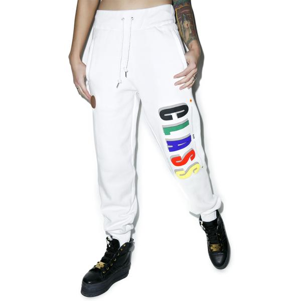 Joyrich High Class Sweat Pants