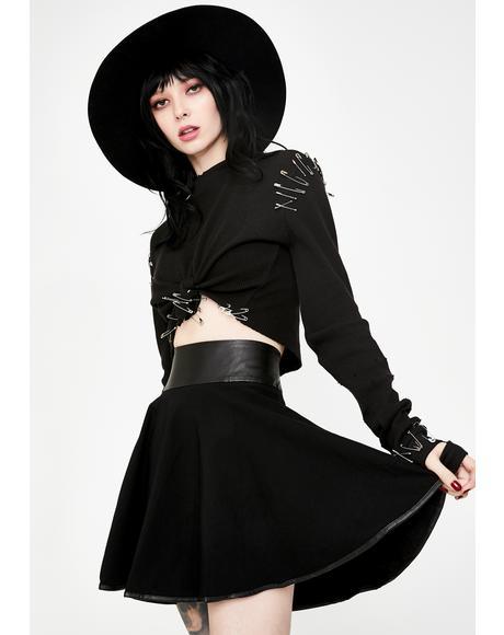 Pandora Mini Skirt
