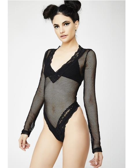 Not Yet Yours Bodysuit
