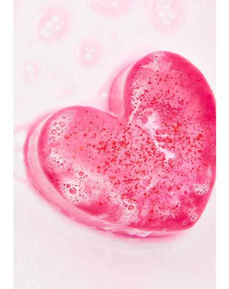 Sweet Heart Body Soap