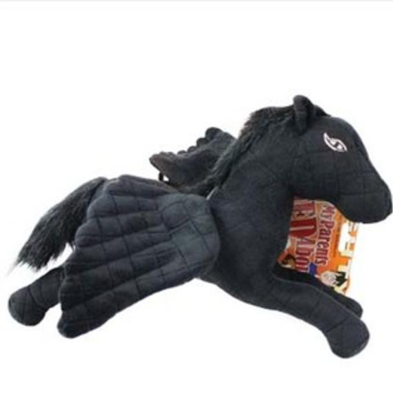 Pearl Pegasus Mighty Dog Toy