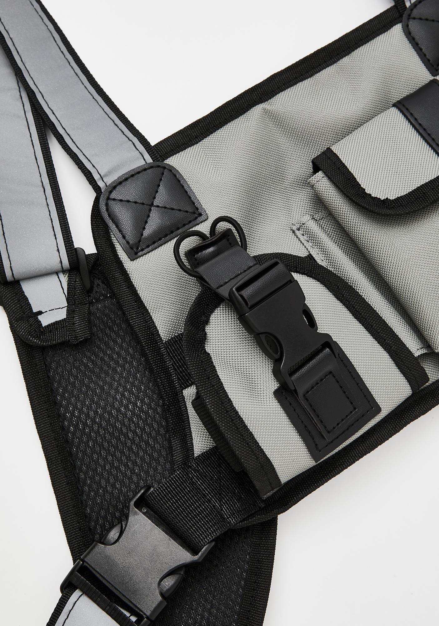 Glow Steady Harness Bag