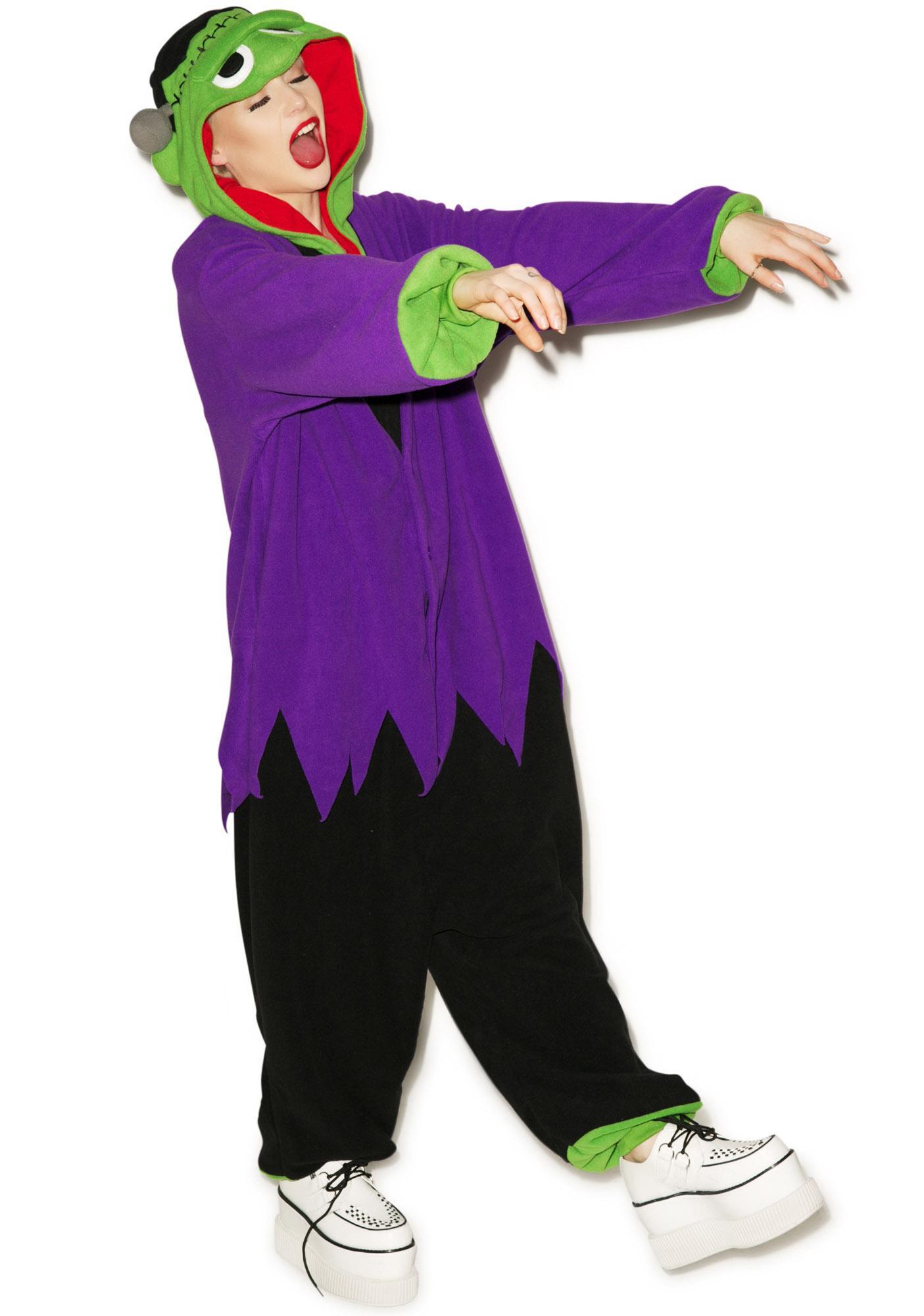 Sazac  Frankenstein Kigurumi