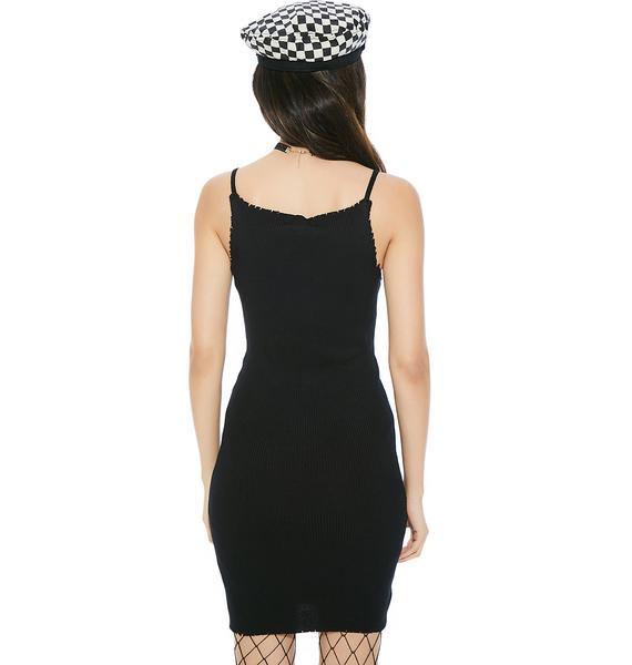 Good As New Bodycon Dress
