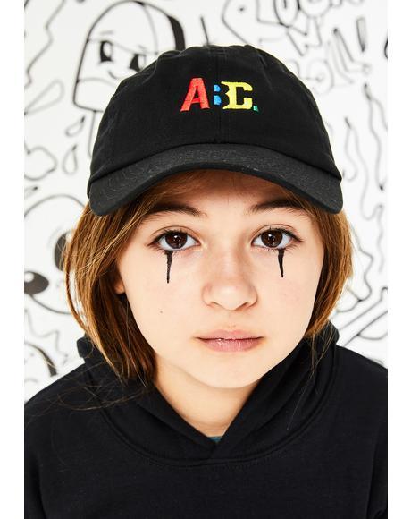 ABC XYZ Snapback