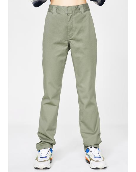 Original Twill Worker Pants