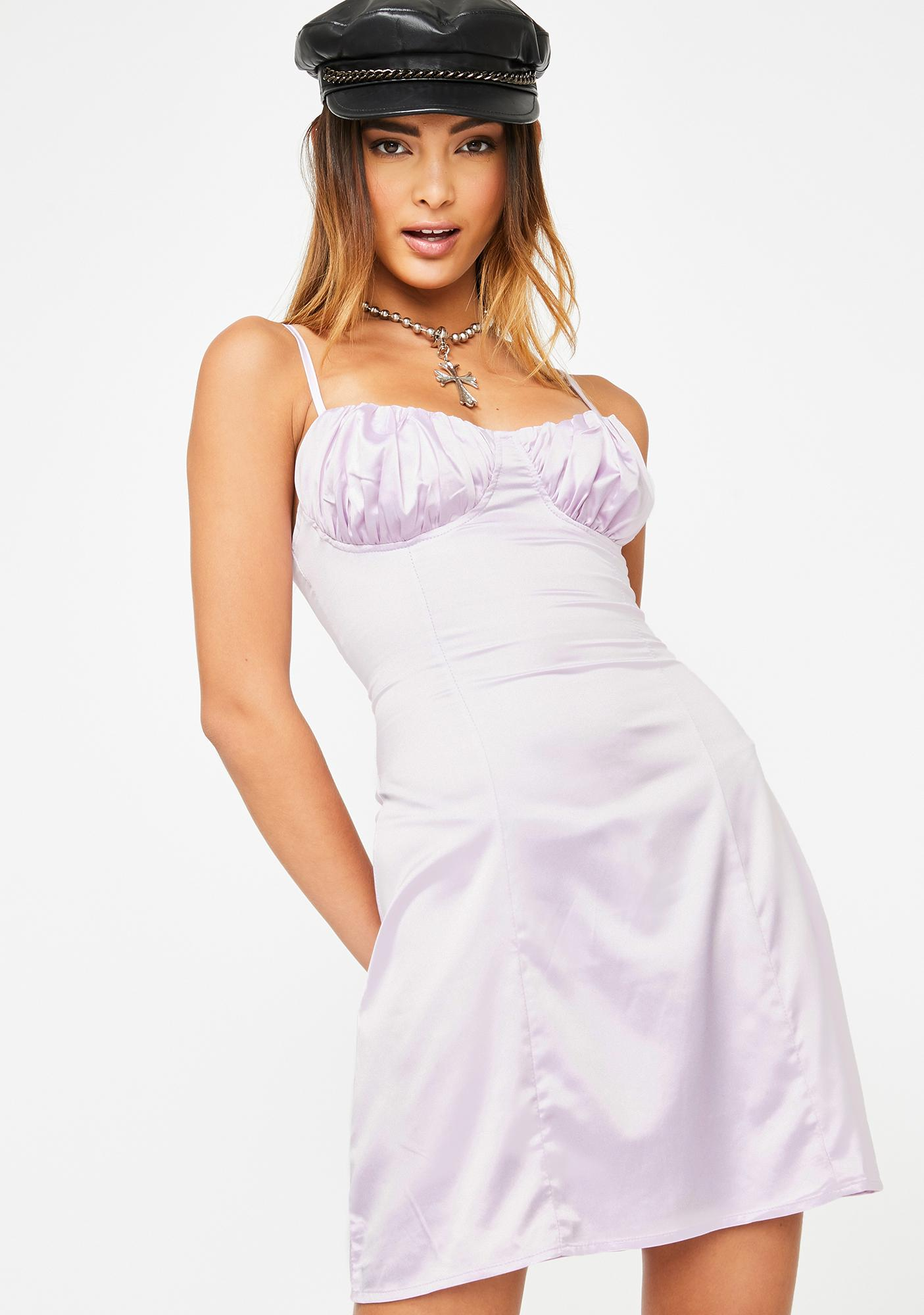 ZEMETA Rose Dress