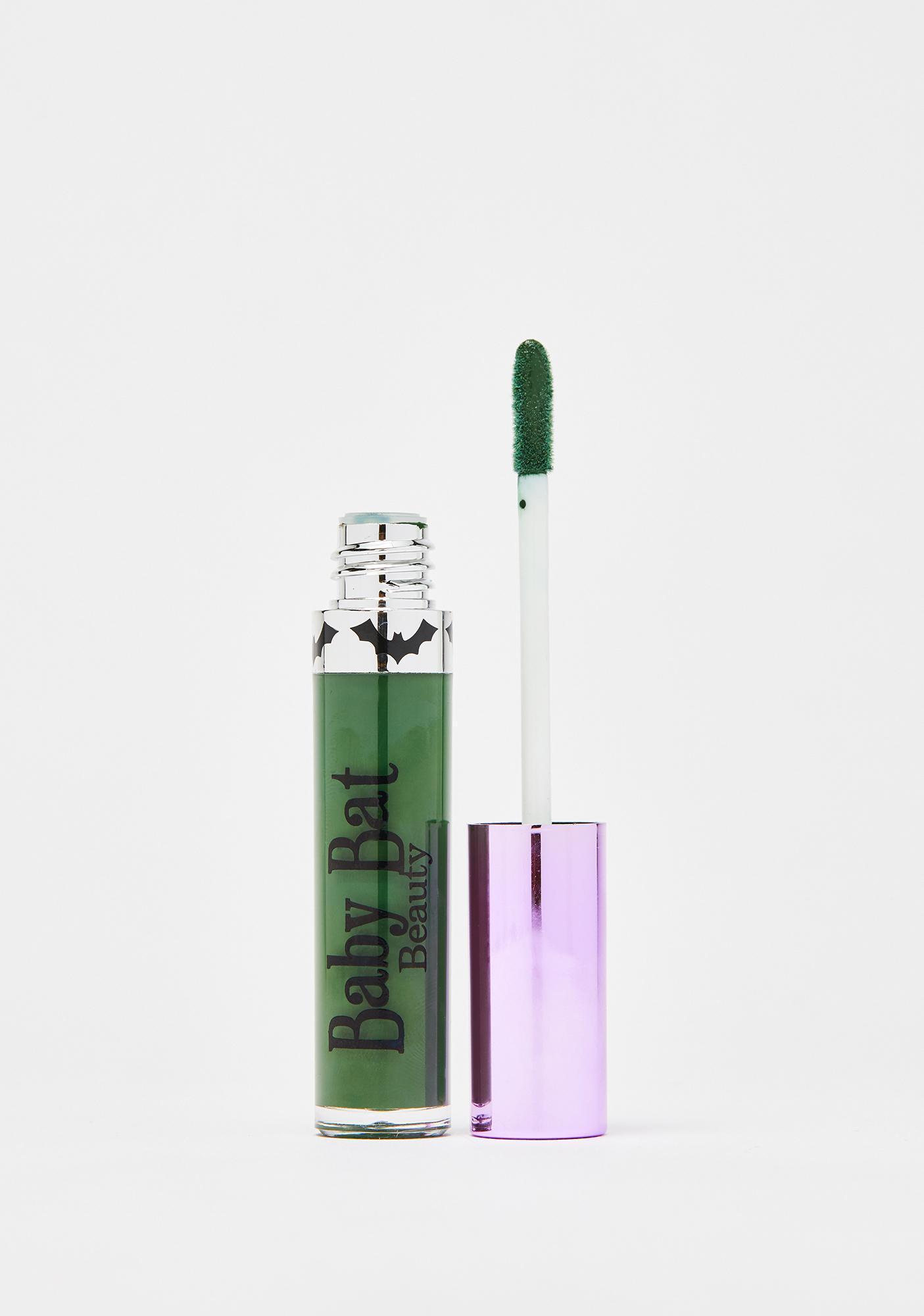 Baby Bat Beauty Medusa Matte Liquid Lipstick
