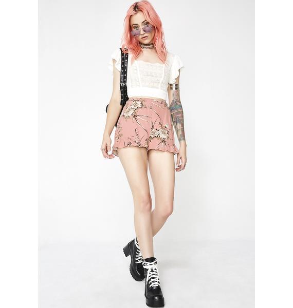 Lira Clothing Jolene Shorts