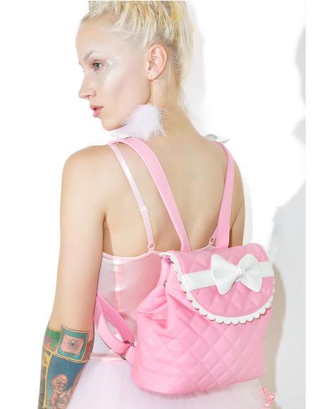 Bowbaby Backpack