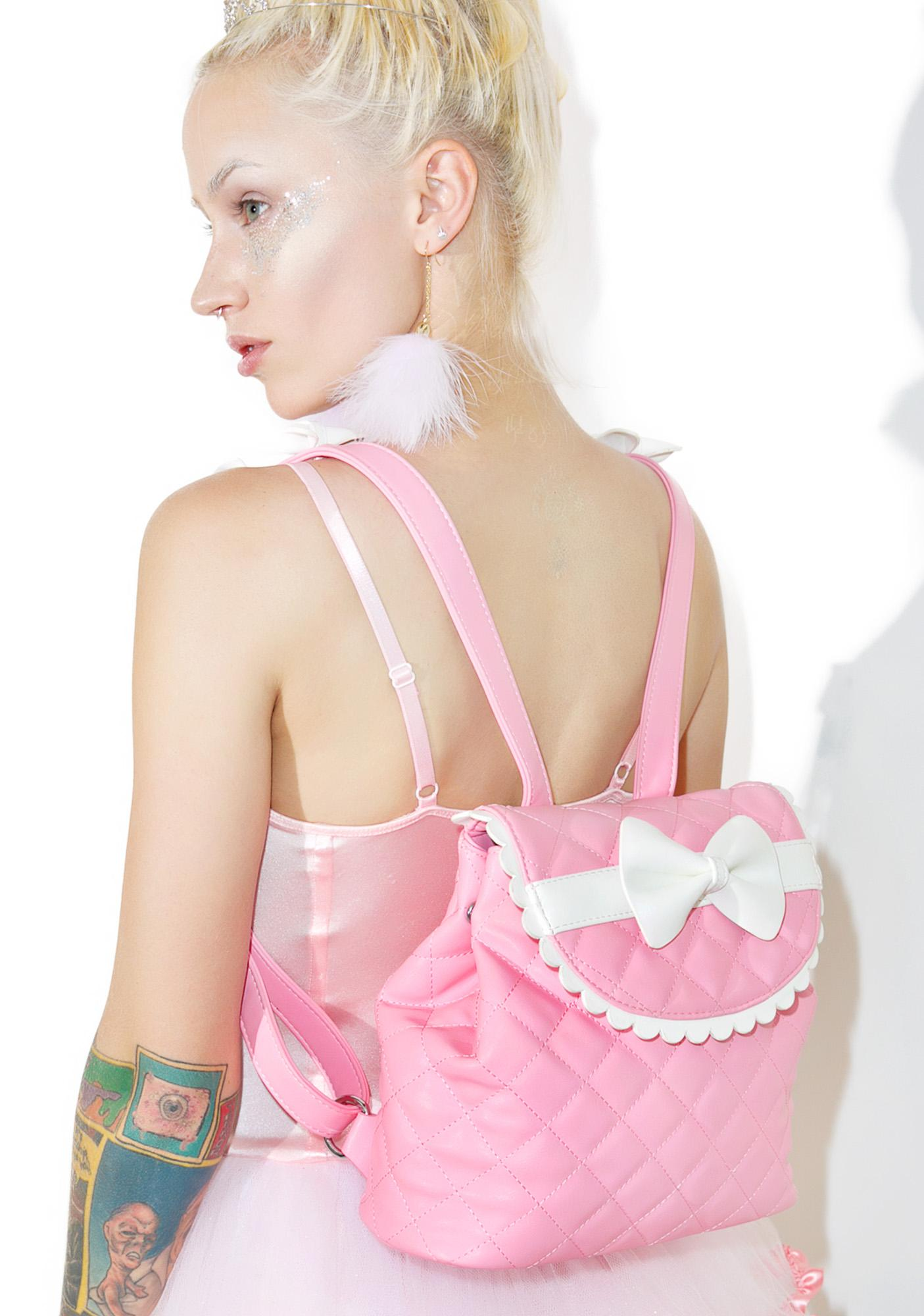 Sugar Thrillz Bowbaby Backpack