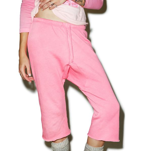 Wildfox Couture Couch Princess Joggers