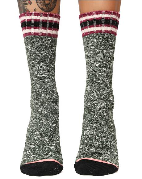 Marlow Boot Socks