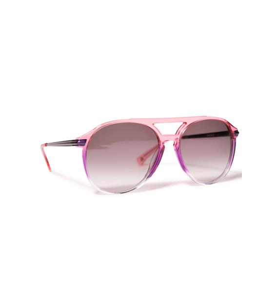 Wildfox Couture Baroness Sunglasses