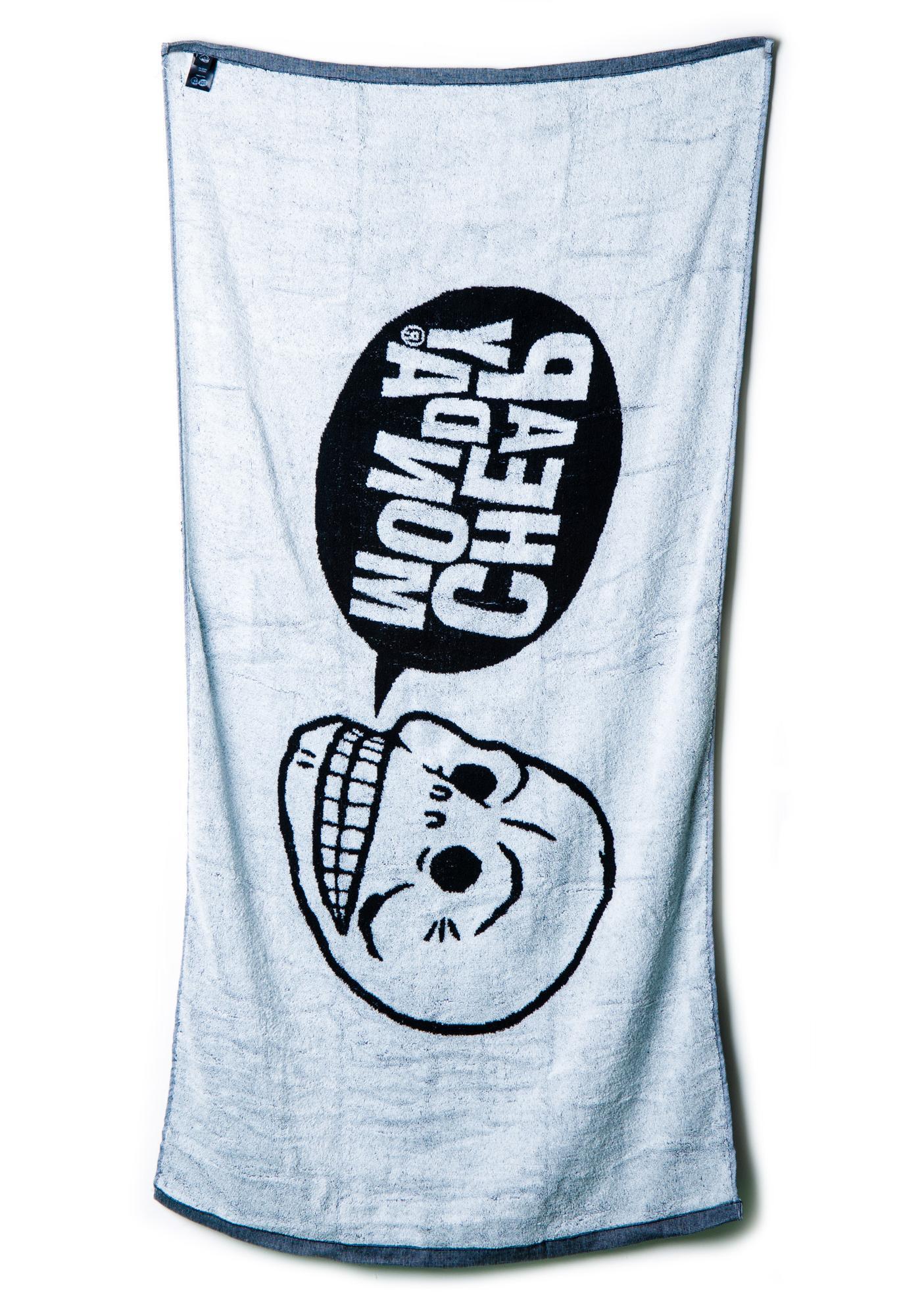 Cheap Monday CM Towel