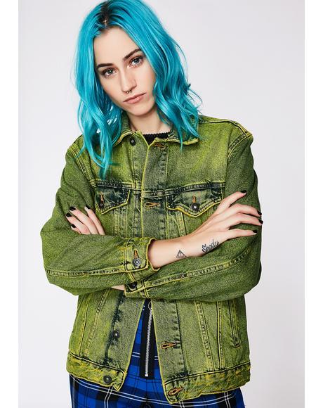 Grime Jacket