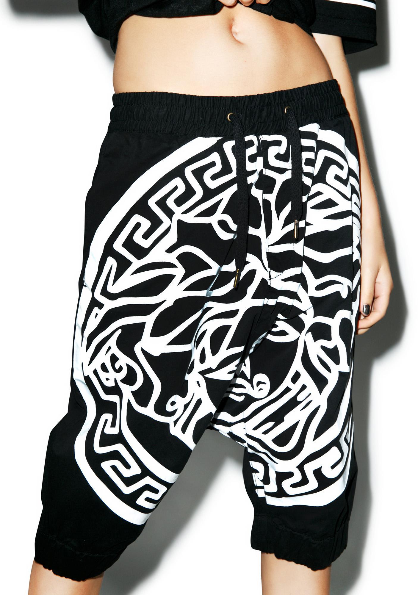 Haculla Coin Harem Shorts