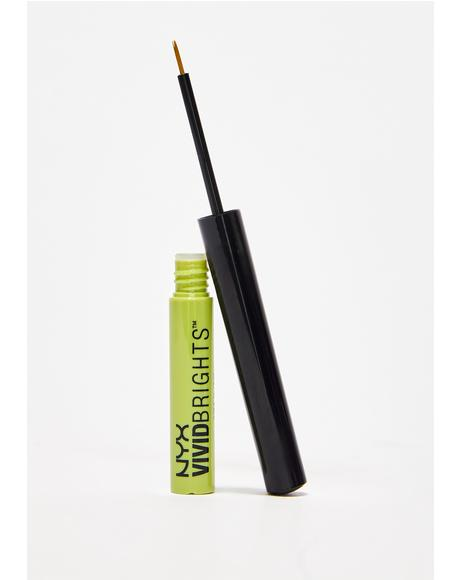 Vivid Escape Vivid Brights Eyeliner