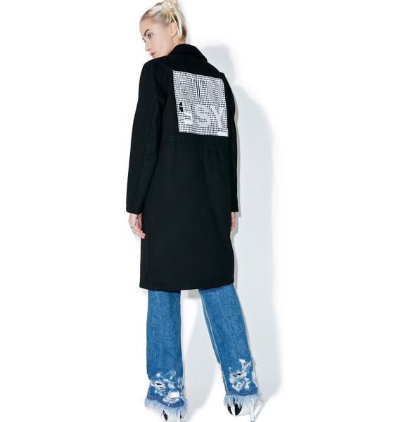 Stussy Leeds Jacket
