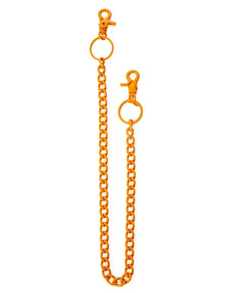 Push It Necklace