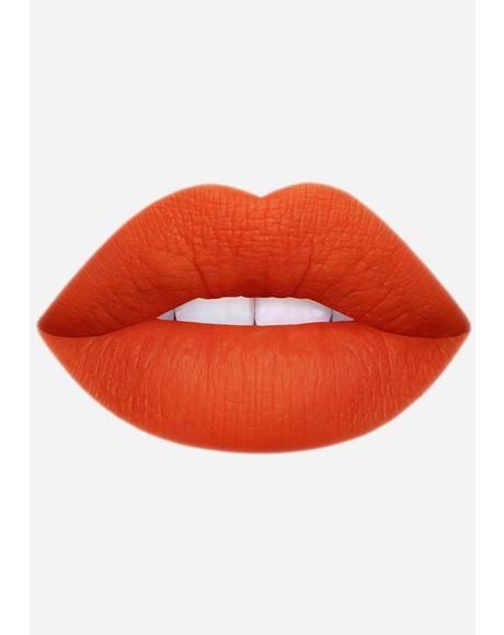 Orange Juice Plushies Lipstick