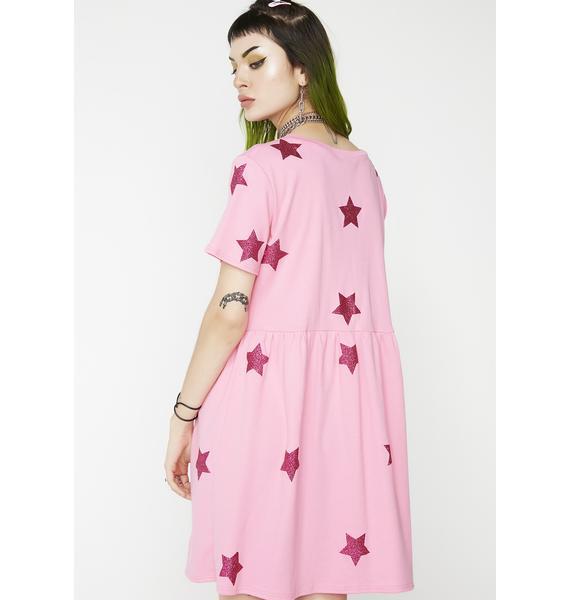 Star Shooter Dress