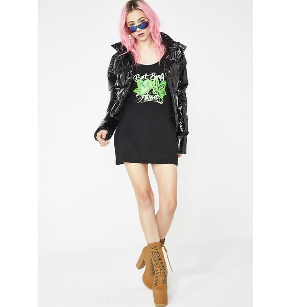 O Mighty Best Buds Forever Mini Dress