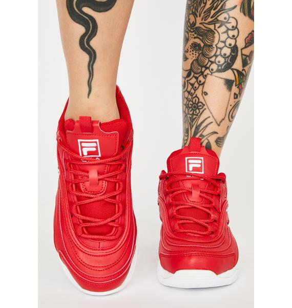 Fila Cherry Ray Sneakers