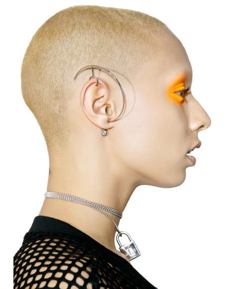 Frame Ear Cuff