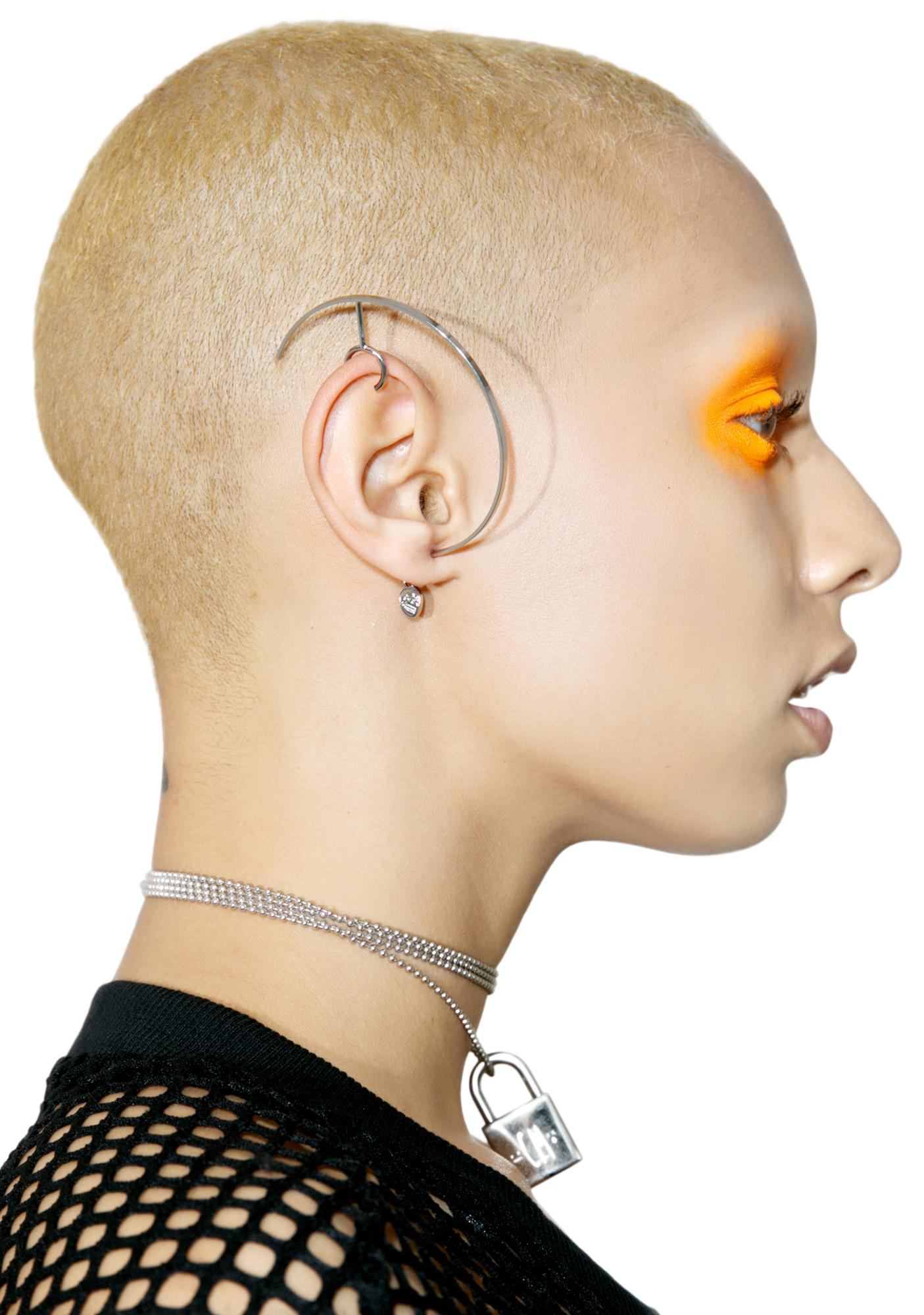 Cheap Monday Frame Ear Cuff