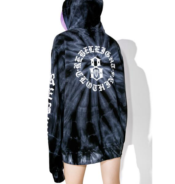 Rebel8 Immortals Pullover
