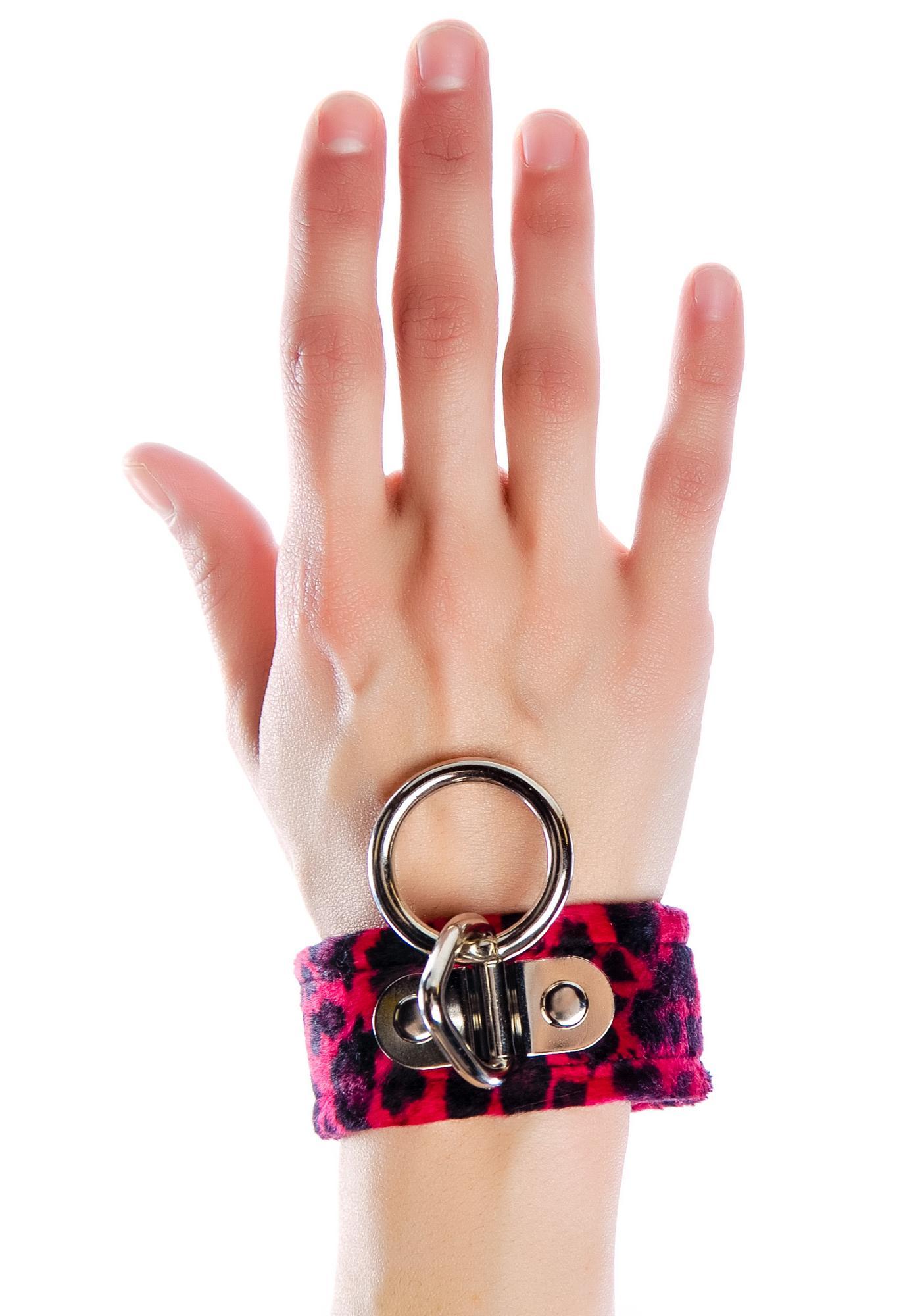Club Exx Slaver Boy Bracelet