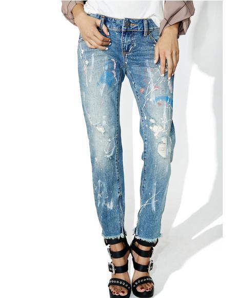 Artiste Royale Freebird Jeans