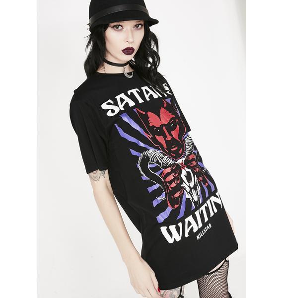 Killstar Satan T-Shirt