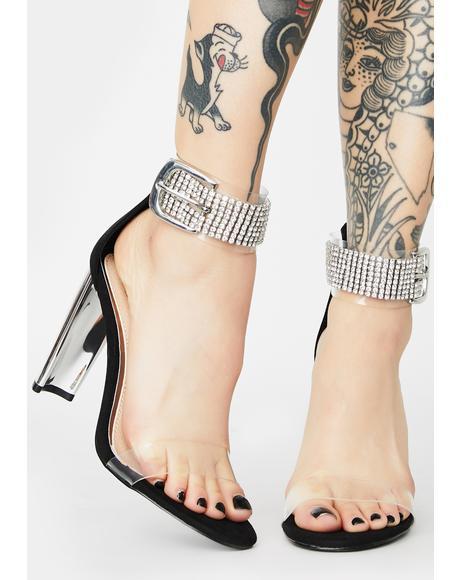Twilight Starlet Bling Heels