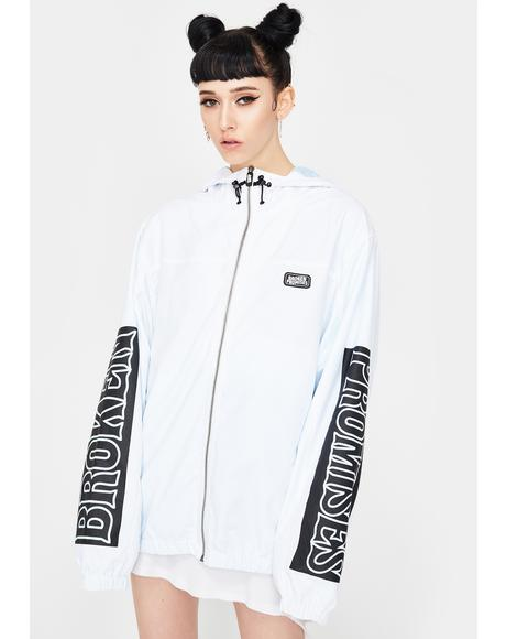 Helldiver Windbreaker Jacket