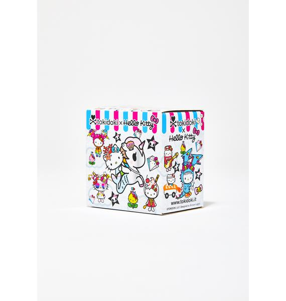 Tokidoki Hello Kitty Blind Box Series 2