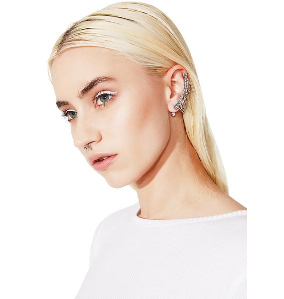 Cheap Monday Halo Ear Cuff