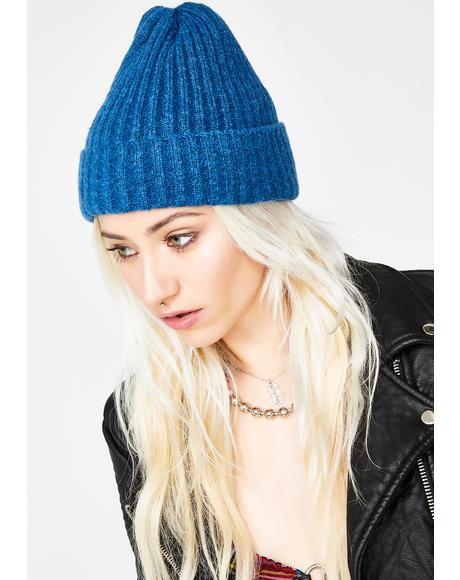 Ocean Main Squeeze Knit Beanie