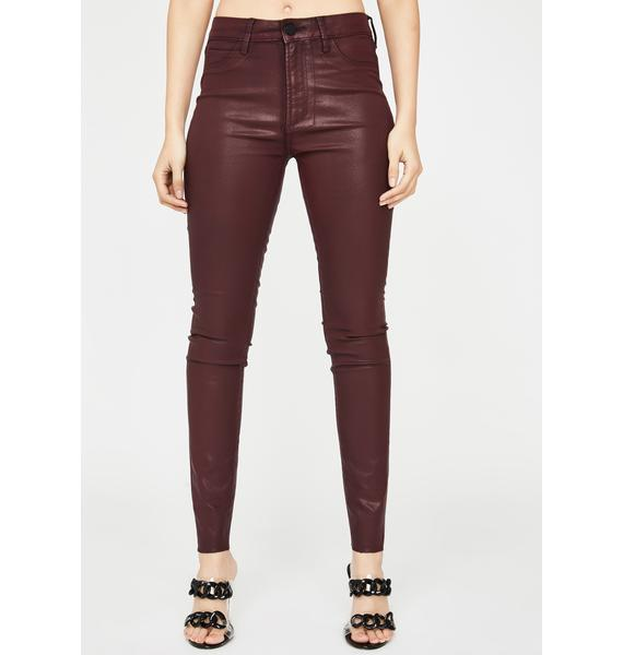 Articles of Society Massive Hilary High Rise Pants