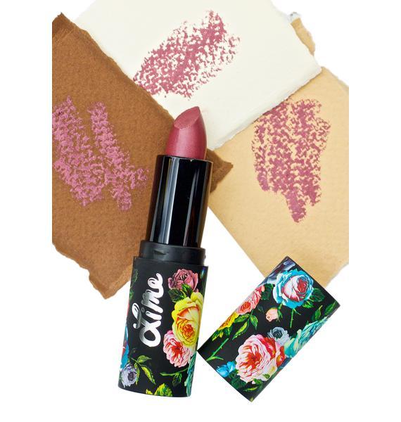 Lime Crime Charmed Perlees Lipstick