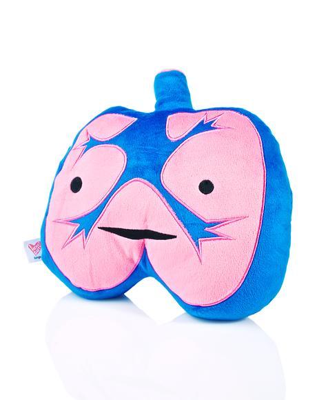 Lungs Plushie