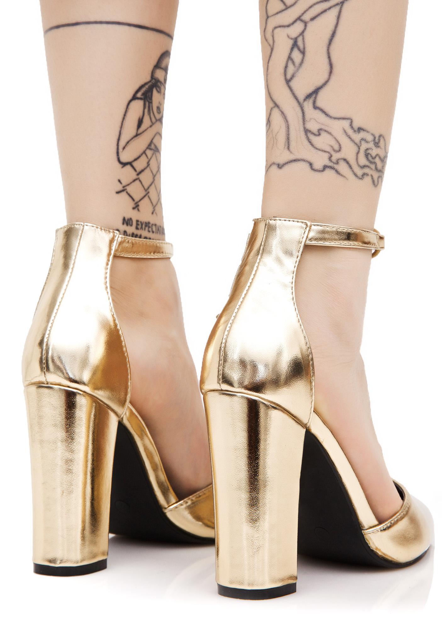 Étoile Heels