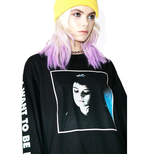 Flying Coffin Lydia Long Sleeve Tee
