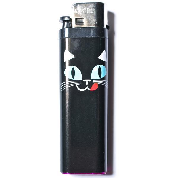 Choupette Lighter
