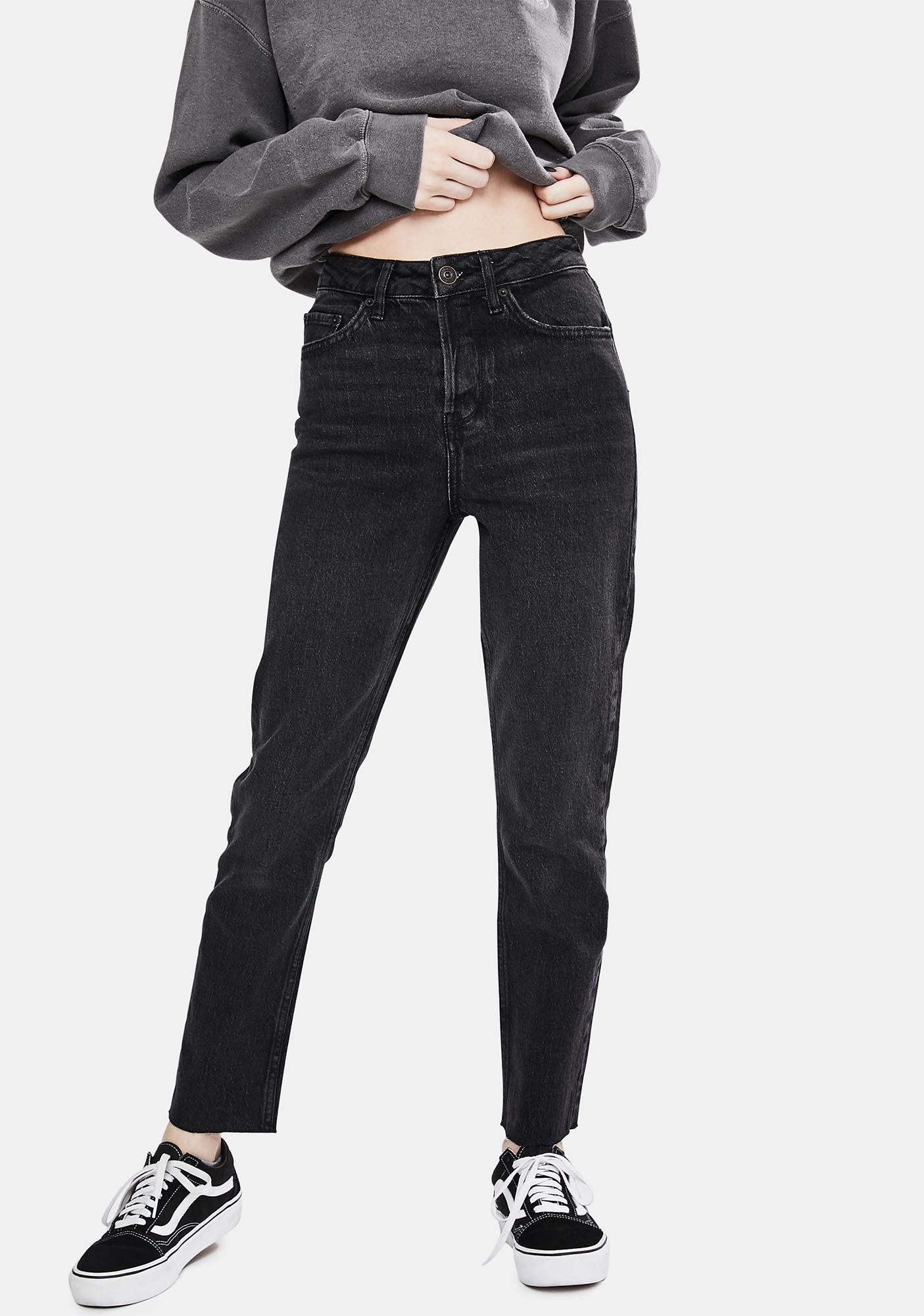 BDG Washed Dillion Jeans