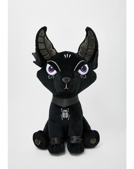 Anubis Kreepture Plush Toy