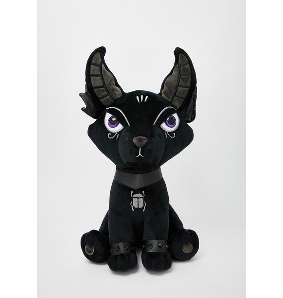 Killstar Anubis Kreepture Plush Toy